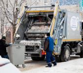 вывоз мусора Волоколамск